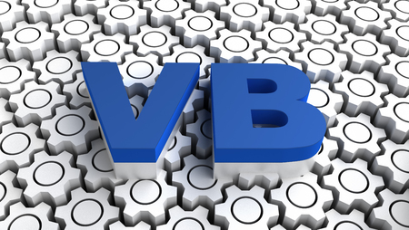 basic: VB - visual basic
