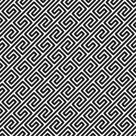 최소한의 스타일에 형상 원활한 패턴입니다. 표지 디자인에 대 한 벡터 일러스트 레이 션. 추상적 인 배경입니다. 일러스트