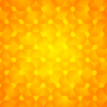honey tone: Orange abstract business cover design elements, yellow textured background and place for your text. Gorgeous graphic image background web page
