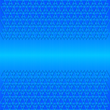 Virtual technology blue abstract background design element.   Can be used for design banner, brochure, presentation template, flyer, business card Vector
