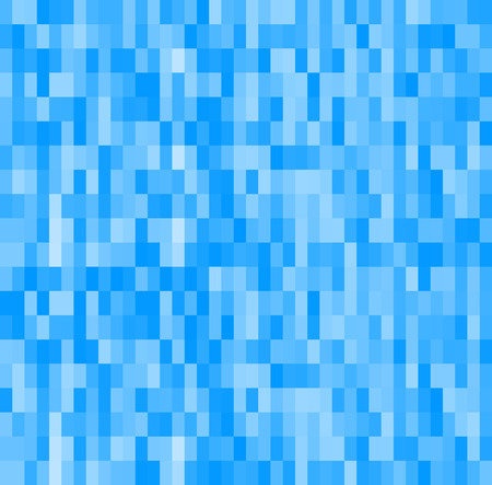 lighten: Blur blue gradient background of bright perspective with lighting glowing rectangle. Graphic image template. Abstract vector Illustration for your business brochure