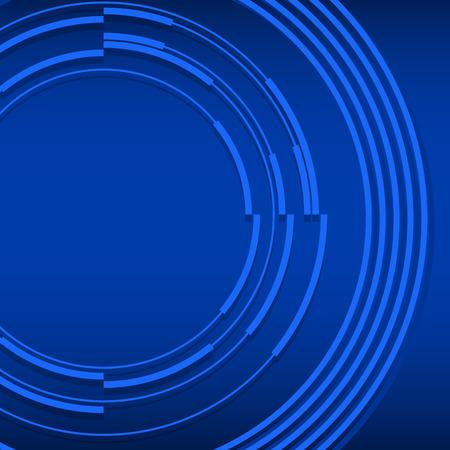 frash: Advertisement flyer design elements. Mesh blue background with elegant graphic circles bright light. Image illustration for template brochure, layout leaflet, newsletters