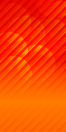 glamur: Hot background advertising brochure design elements. Lines  circle intersection structure graphic form for elegant flyer. Vector illustration for booklet layout page, wellness theme leaflet Illustration