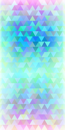 lighten: Abstract geometric background with triangle.