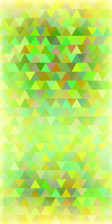 frash: Abstract geometric background with triangle. Design elements Vector illustration EPS 10 for booklet layout page, leaflet template, vertical banner
