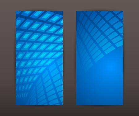 frash: Advertisement flyer design elements. Modern style Design website banners background page. Vector illustration Illustration