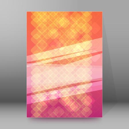 Advertisement flyer design elements. Modern style Design website banners background page. Vector illustration  for template brochure, layout leaflet, newsletters