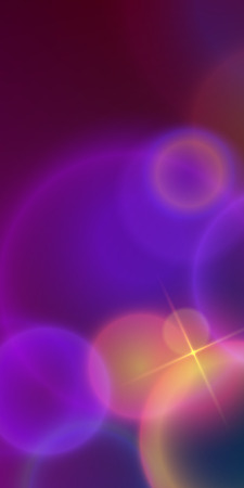 dancefloor: Abstract background advertising brochure design elements. Blurry light glowing graphic form for elegant flyer. Illustration