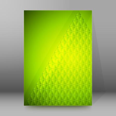 lighten: Design elements business presentation template. Vector illustration vertical web banners background, backdrop glow light effect . Illustration