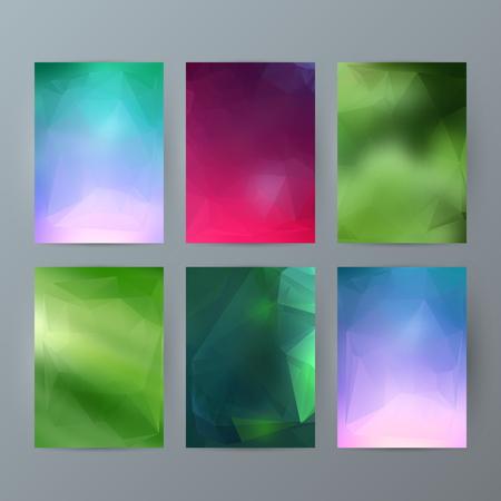 Design website banner lilac page. Ilustração