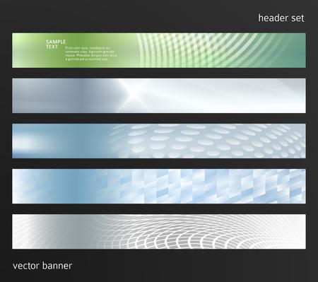 Colorful modern template design. Иллюстрация