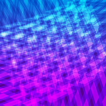 Background multipurpose presentation. Easy editable vector layout. Design brochure advertising, blurred effect on purple blue background event, business card, web site element