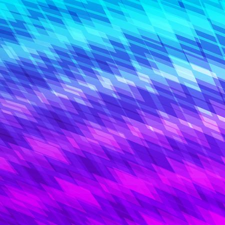 Background multipurpose presentation. Easy editable vector layout. Design brochure advertising, blurred effect on purple blue background event party business card, web site element Иллюстрация