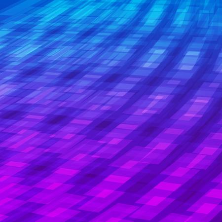 Background multipurpose presentation. Easy editable vector EPS 10 layout. Design brochure advertising, blurred effect on purple blue background event party flyer, business card, web site element Иллюстрация