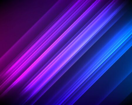 Templates for multipurpose presentation. Easy editable vector EPS10 layout. Design brochure advertising, blurred effect on purple blue background event party flyer, business card, web site element Illusztráció