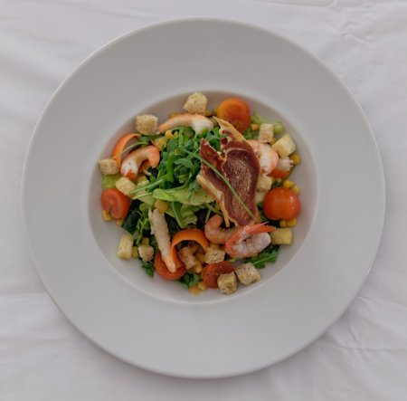 Local cuisine of the Azores Island, Sao Miguel photo