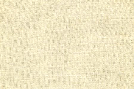 Fond de texture de toile textile matériau lin naturel
