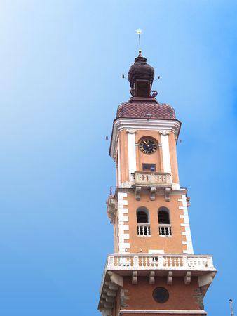 Kamjanez-Podilsky magistrat