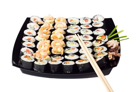 susi: Susi rolled cymbals plate