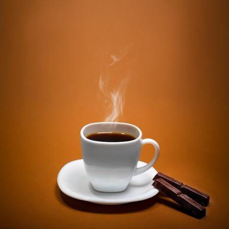 Perfect Smoking Coffee photo