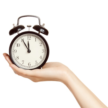 In Time Stock Photo - 14494896