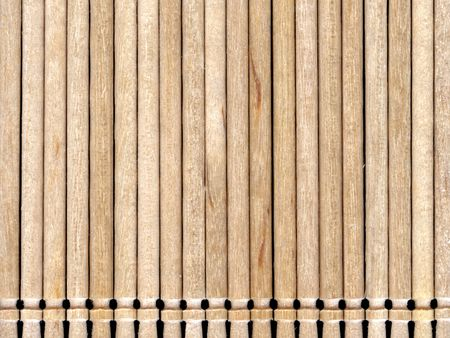 wooden sticks background Stock Photo