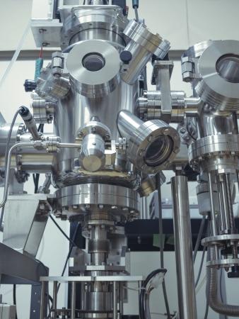 現代の先端技術科学真空チャンバー システム研究所