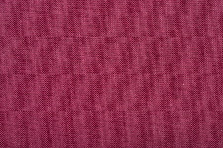 detailed red textile material background Imagens
