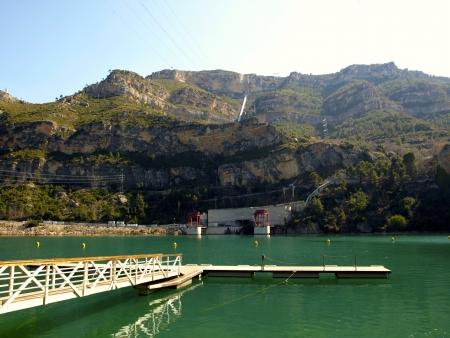 mujer: Dos Aguas Valencia, Lugares turísticos