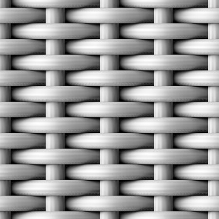 bump: Bump map texture weave mesh black   white Stock Photo