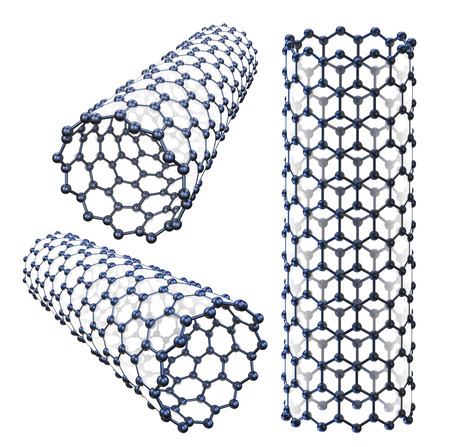 crystal lattice Фото со стока