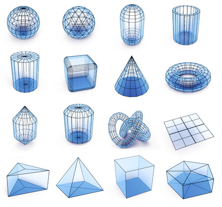geosphere: Primitives