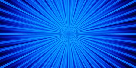 blue widescreen widescreen: Widescreen blue background with a radial gradient and angle strips