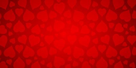 hearts background: hearts background Stock Photo