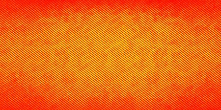 Orange striped background Фото со стока