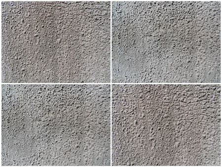 Set Background of Roofing Bump map texture Фото со стока