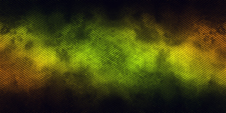 Widescreen striped background with a radial gradient and angle strips Фото со стока