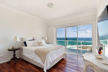 현대 침실 인테리어
