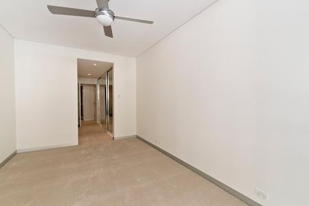 Empty room,