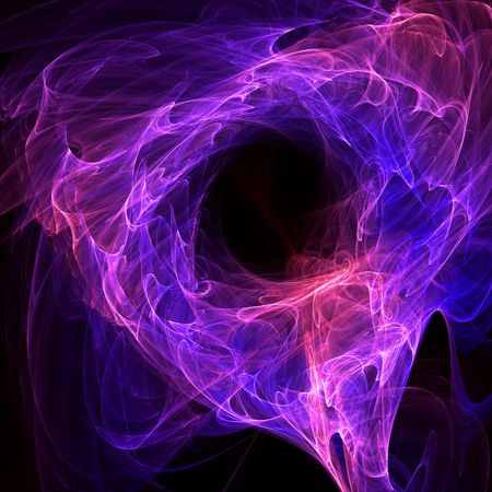 energie abstration over zwarte achtergrond - hq weer geven