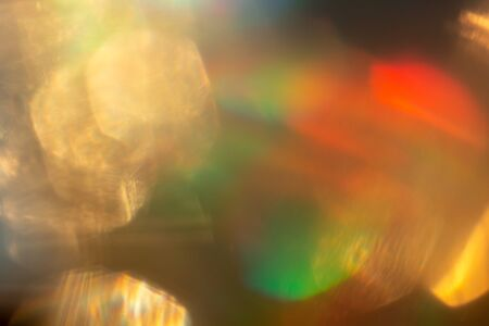 multicolored abstract colorful background, unusual light effect Stock Photo