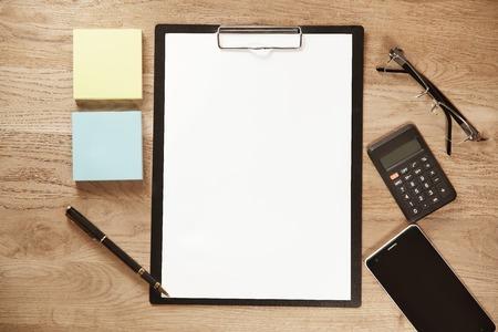 white sheet: white sheet labels Stock Photo