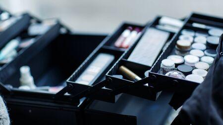closeup makeup for professional makeup