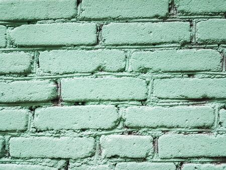 background image of a fragment of a brick wall. background and texture