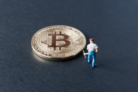 minière bitcoin