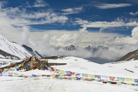 Trekking intorno Himalaya Annapurna, Nepal