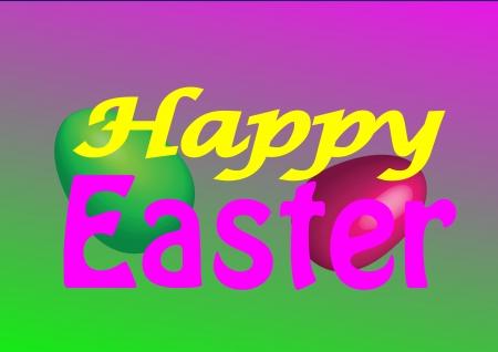Easter egg Stock Vector - 17050904