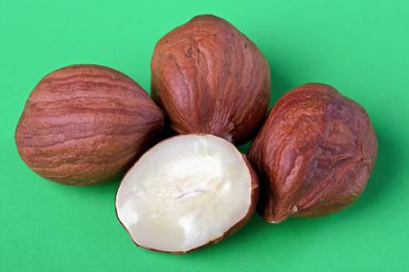nutty: hazelnut  food nut photography,brown, organic  peeled  shot, nutty  full