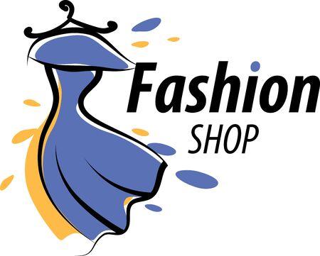 fashion shop, illustration, isolated, lady, mannequin