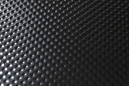 Textuur metalen achtergrond Stockfoto